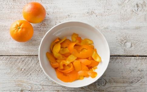 Preparazione Marmellata di arance e zenzero - Fase 1