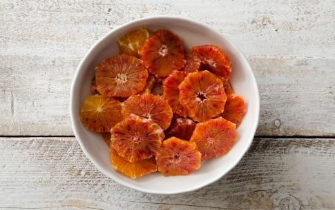 Preparazione Marmellata di arance e zenzero - Fase 2
