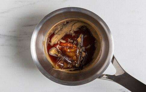 Preparazione Mini tiramisù con Pan di Spagna - Fase 2