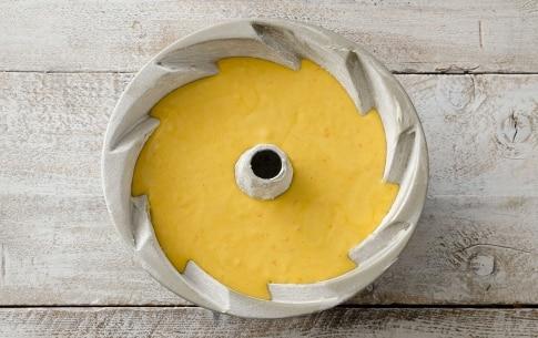 Preparazione Torta all'arancia - Fase 3