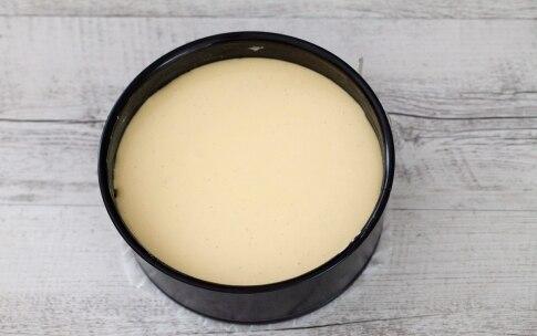 Preparazione Cheesecake al caramello salato  - Fase 3