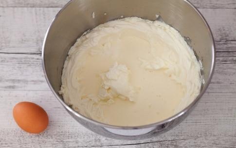 Preparazione Cheesecake al caramello salato  - Fase 2