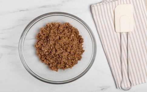 Preparazione Torta Nocciolina - Fase 1