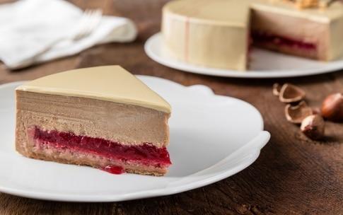 Preparazione Torta Nocciolina - Fase 6