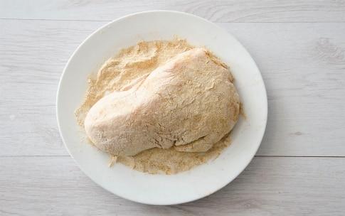 Preparazione Arrosto di vitello al curry con cipolline - Fase 1