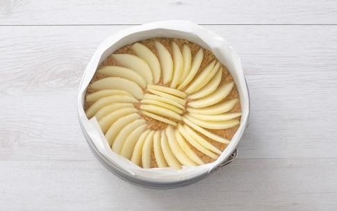 Preparazione Torta di mele e quinoa - Fase 4