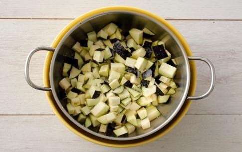 Preparazione Peperoni ripieni d'estate - Fase 1