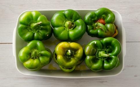 Preparazione Peperoni ripieni d'estate - Fase 4