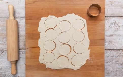 Preparazione Pizzette pronte in meno di 30 minuti - Fase 1
