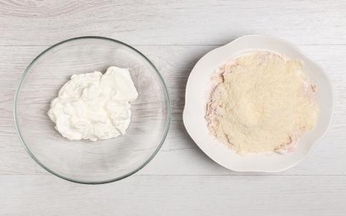 Preparazione Cestini croccanti con mousse di mortadella  - Fase 3