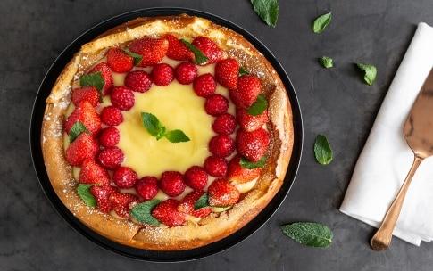 Preparazione Cheesecake al limone - Fase 3