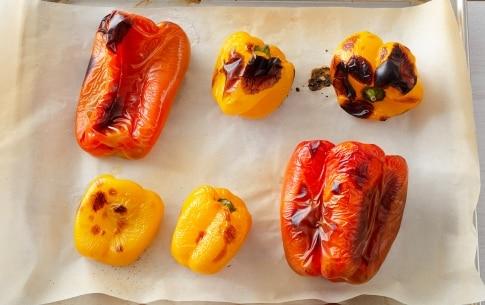 Preparazione Peperoni in crosta - Fase 1