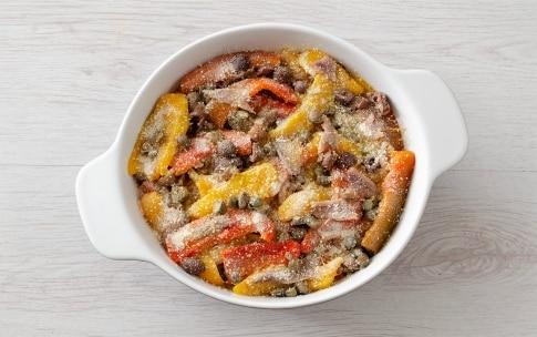 Preparazione Peperoni in crosta - Fase 3