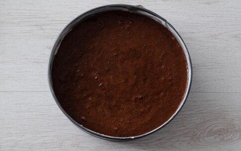 Preparazione Torta di riso e cacao - Fase 4
