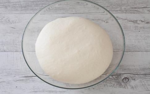 Preparazione Panini morbidi allo yogurt e semi misti  - Fase 2