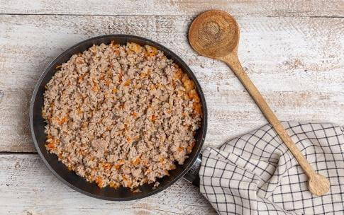 Preparazione Cannelloni amalfitani - Fase 2