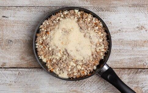 Preparazione Cannelloni amalfitani - Fase 3