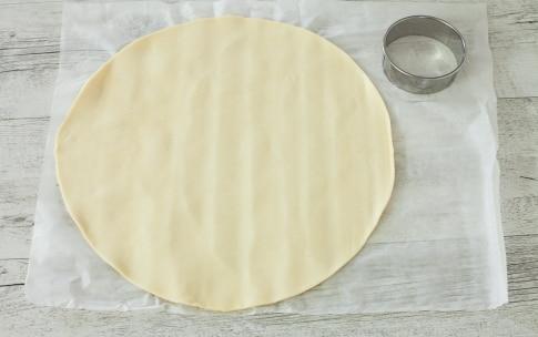 Preparazione Mini quiches con mozzarella, salsiccia e broccoli  - Fase 1