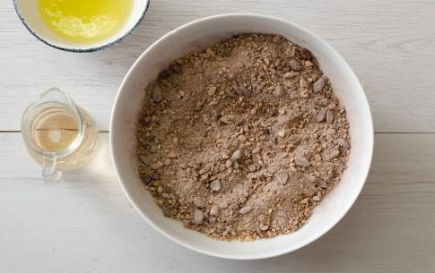 Preparazione Pan dei morti - Fase 1