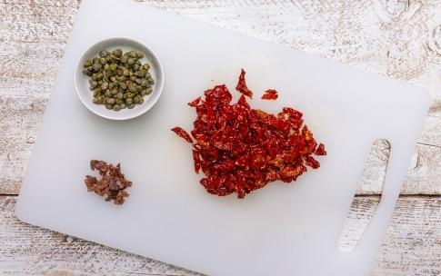 Preparazione Bignè salati sfiziosi - Fase 3