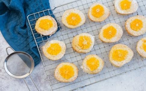 Preparazione Biscotti al mandarino - Fase 3