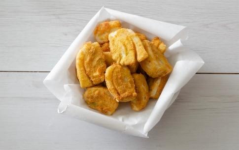 Preparazione Finocchi fritti - Fase 2