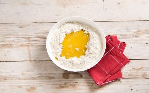 Preparazione Torta salata della vigilia - Fase 2