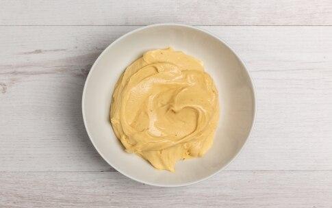 Preparazione Choux craquelin con crema al praliné - Fase 3