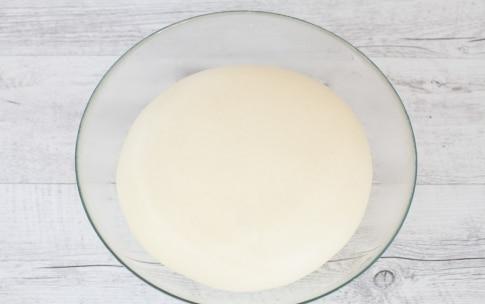 Preparazione Ciambella di pan brioche alla Nutella - Fase 2