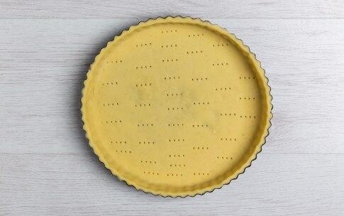 Preparazione Crostata di pere ai fiori d'arancio - Fase 3