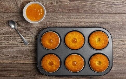 Preparazione Cupcakes all'arancia - Fase 3