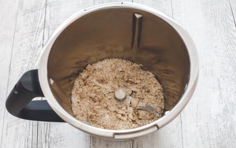 Preparazione Nutella con il Bimby - Fase 1