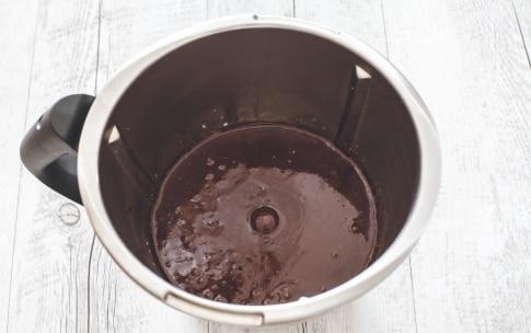 Preparazione Nutella con il Bimby - Fase 3