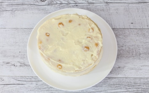 Preparazione Napoleon Cake - Fase 9