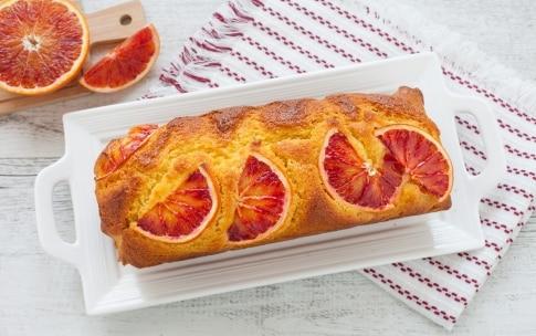 Preparazione Plumcake all'arancia - Fase 3
