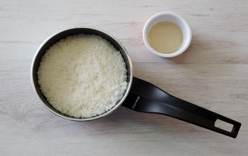 Preparazione Sushi di carne - Fase 2