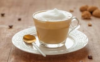Cappuccino con il Bimby