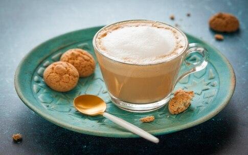 Preparazione Cappuccino con il Bimby - Fase 2