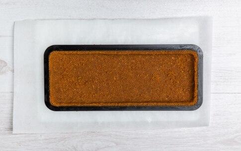 Preparazione Crostata al lime e chantilly al cioccolato bianco - Fase 1