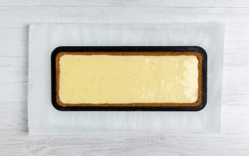 Preparazione Crostata al lime e chantilly al cioccolato bianco - Fase 3