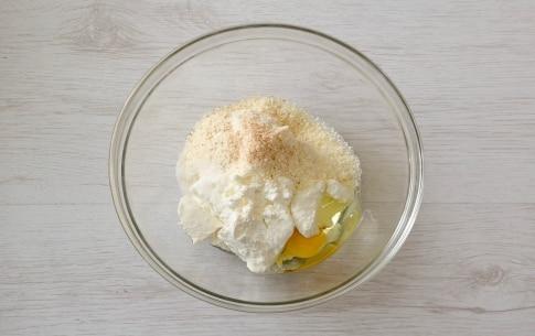 Preparazione Torta salata ricotta e spinaci - Fase 2