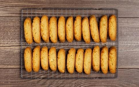 Preparazione Biscotti da colazione - Fase 5