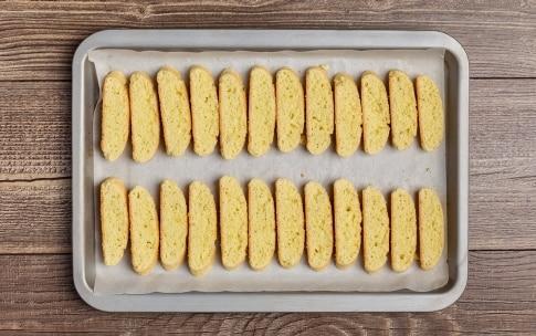 Preparazione Biscotti da colazione - Fase 4