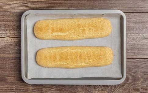 Preparazione Biscotti da colazione - Fase 3