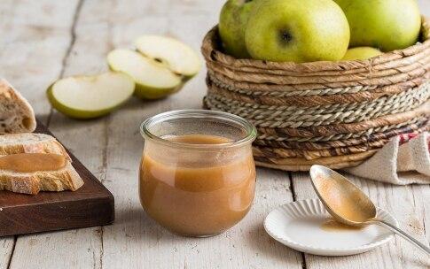 Preparazione Composta di mele e cannella - Fase 3