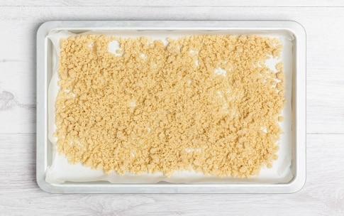 Preparazione Mini mousse allo yogurt e lamponi - Fase 1