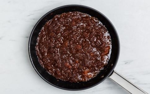 Preparazione Pasta facile con tre ingredienti - Fase 2