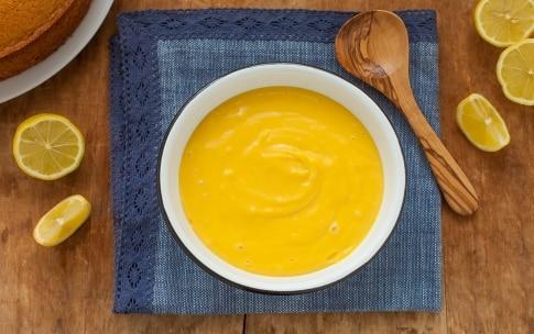 Preparazione Crema al limone - Fase 3