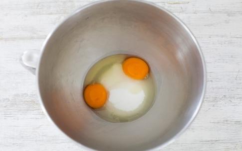 Preparazione Muffin alle mele e briciole di pasta frolla  - Fase 3