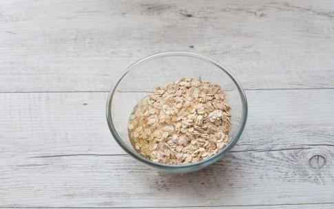 Preparazione Tartellette di granola al kiwi - Fase 1